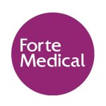 Conference Bags kindly Sponsored by Forte Medical